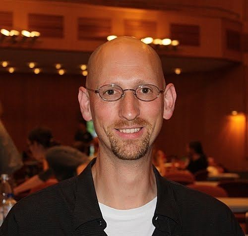BLOG Stefan Feld
