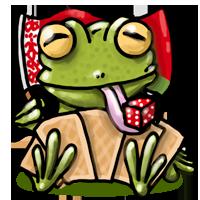 Frogged Dice - блог о настольных играх | Блог о настольных играх и  настольном мире