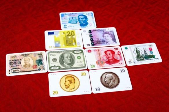 Разрешенные азартные игры