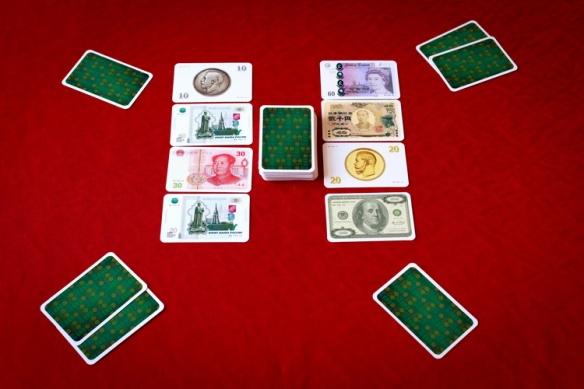правила карточной игры шестой лишний